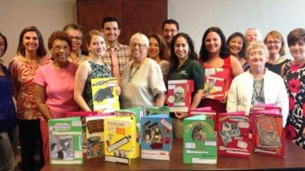 Day of Service_group with books_cmp