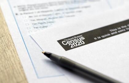 Participa en el Censo. Define tu década.