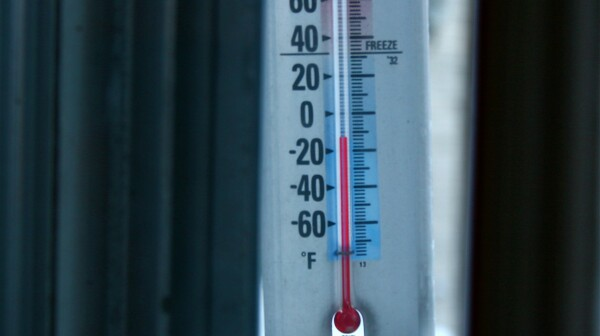 As temperatures drop, home heating costs rise.