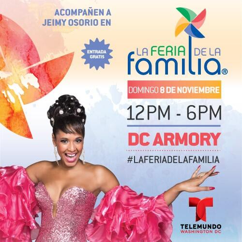 Telemundo Promotional photo