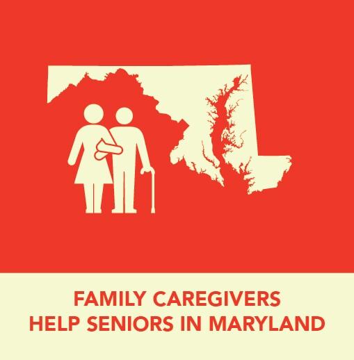 MD Caregiving Survey 2016 graphic square