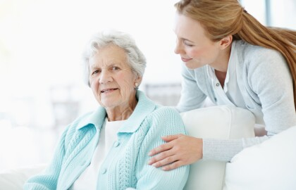 Practical Tips for Caregivers Concerned About Coronavirus