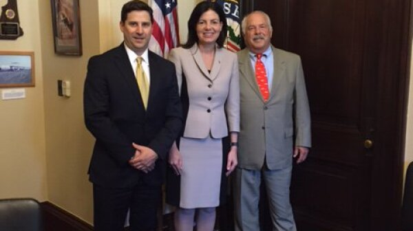 Todd Marc and Ayotte