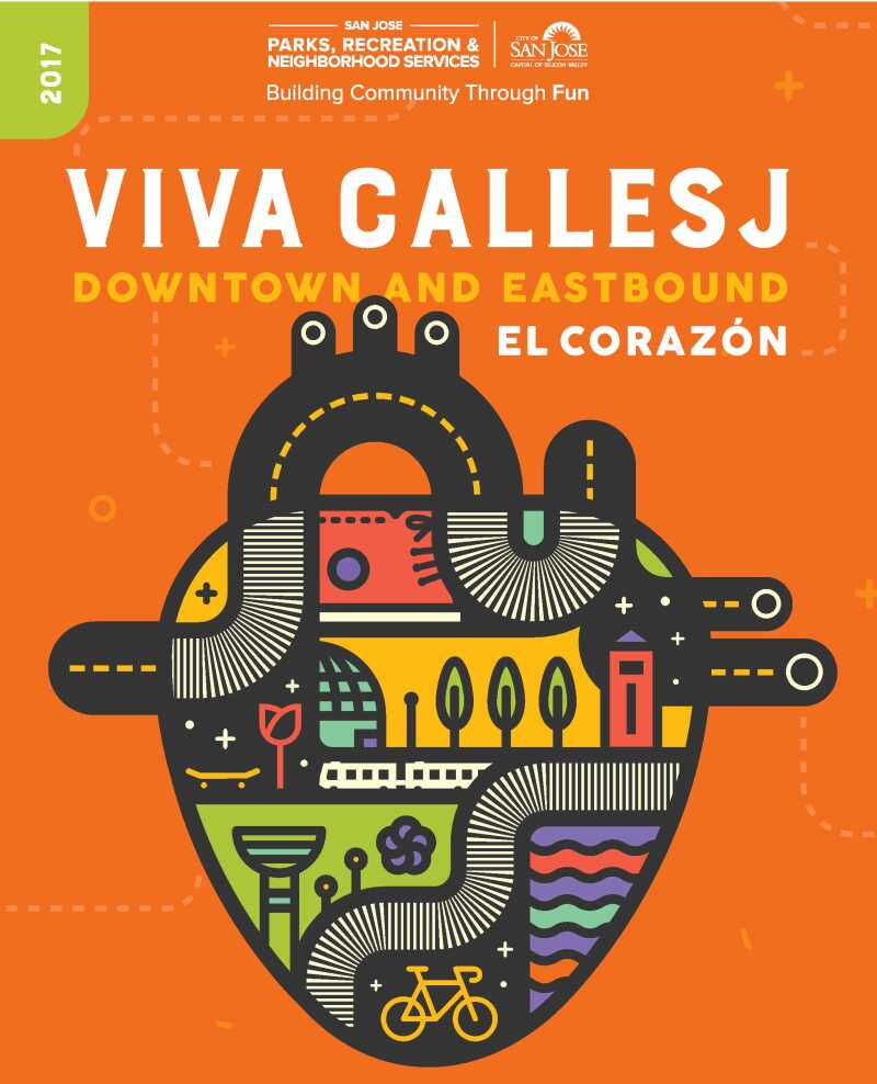 VivaCalle Flyer