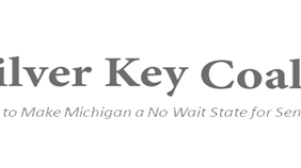 Silver Key Coalition logo