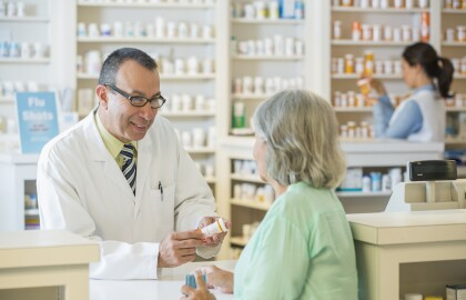Review Your Medicare Drug Plan Every Year; N.D. Insurance Dept. Offering Help by Phone