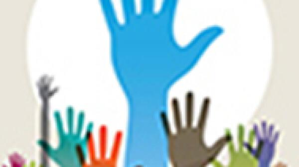 Image volunteering