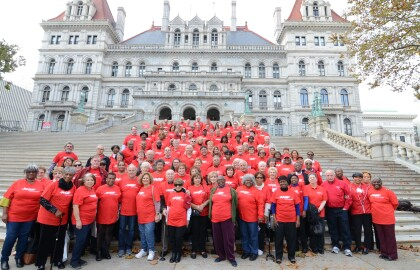 AARP New York Opens Search for Next Volunteer State President
