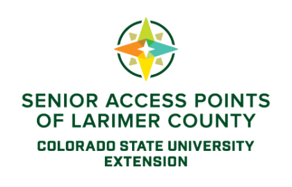 Resources that Make a Difference in Larimer County