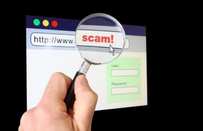 Beware of These Seasonal Scams
