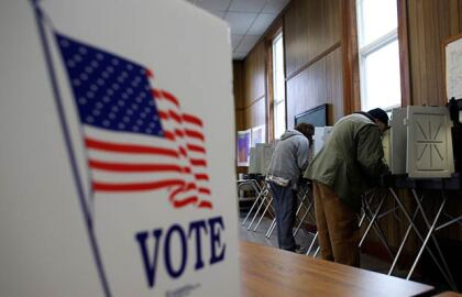 How to Vote in Louisiana's Primary Elections