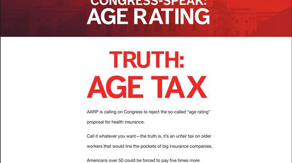 Age-Tax