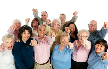 AgingPLUS Study Seeking Research Participants Interested in Healthy Aging