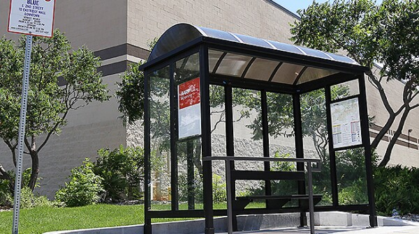 casper bus stop