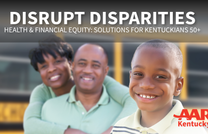 Health Equity Solutions in Kentucky
