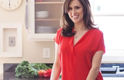 Take On Today with Nutritionist Kristin Kirkpatrick
