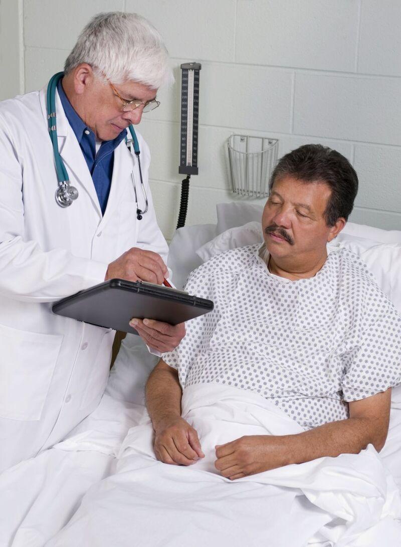 Hispanics health care