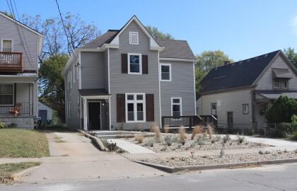 AARP Kansas City Remodels Norton Ave. Home