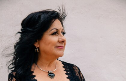 Singer-Songwriter Tish Hinojosa To Perform in Aug. 5 Virtual Concert on AARP Texas Facebook Sites
