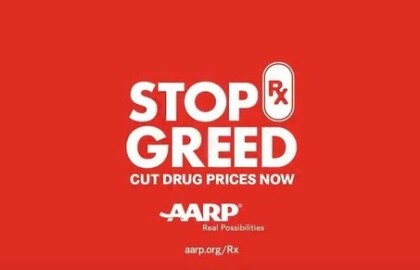 AARP Mississippi Applauds the House for Passing the Elijah E. Cummings Lower Drug Costs Now Act