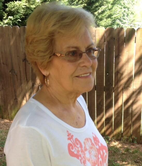 Carolyn Rambo
