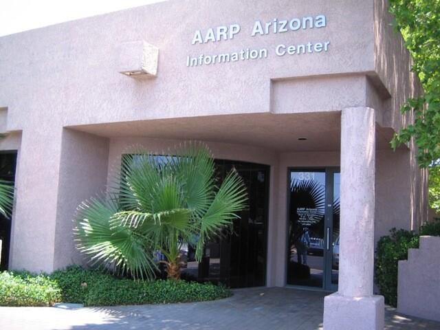 Tucson Info Center