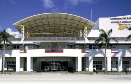 AARP Florida and The Museum of Discovery & Science Team Up for Local Events