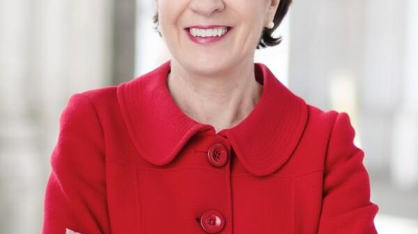 Sen. Collins Official Photo