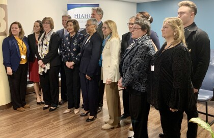 AARP New Jersey Joins Roundtable with Speaker Pelosi and NJ Representatives on Prescription Drug Costs