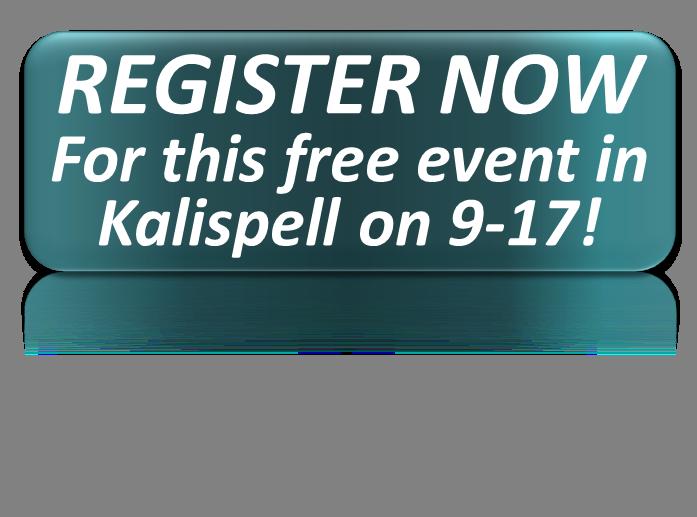 Register Now -- Kalispell