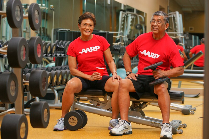 Kailua couple stay fit and active as volunteer advocates for long-term care awareness