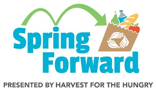 Spring Forward Harvest for the Hungry AARP Maryland