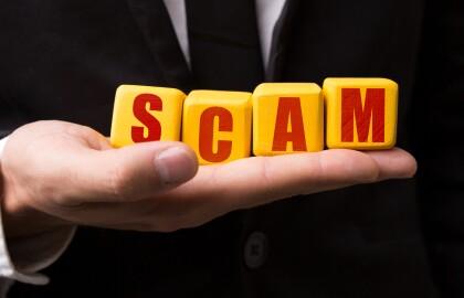 Fight Fraud on Fridays at Free AARP Hawai`i Webinars