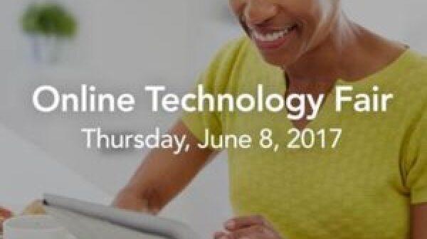 Online Tech Fair