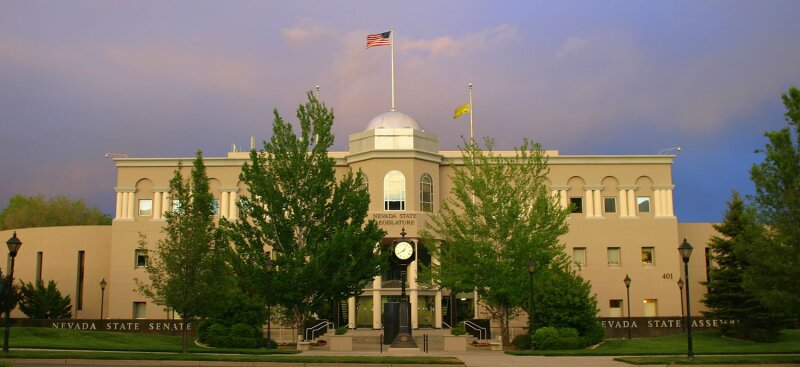 Nevada State House