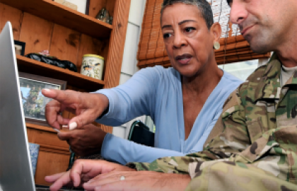 AARP Launches New Tool to Help West Virginia's Veterans Access Health Care