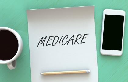 Medicare Open Enrollment Scams