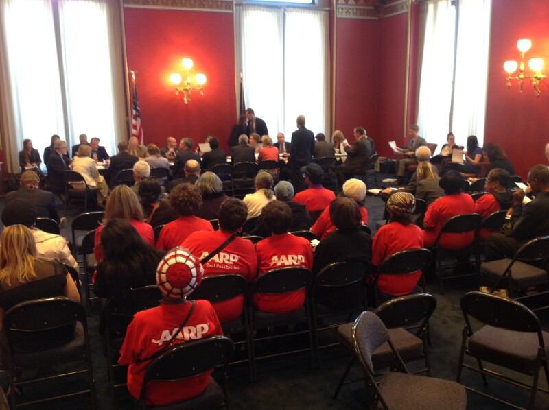 CARE Act Assembly Health Committee 4-28-15