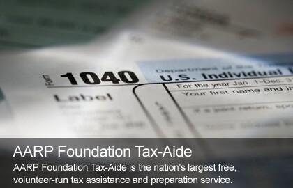 AARP Michigan Seeks Tax-Aide Volunteers Across the State