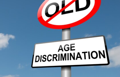 Bill Would Combat Age Bias, Protect Older Workers