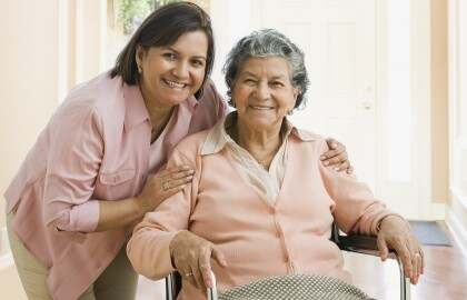 Family Caregiver Resources for New Mexico