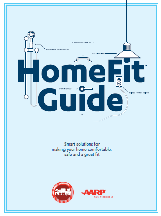 HomeFit Guide Cover