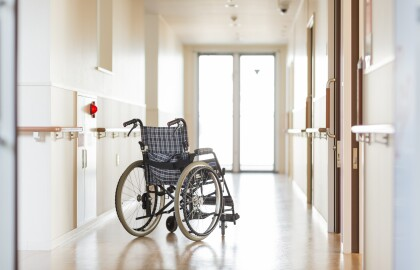 AARP New Jersey Applauds Governor Murphy's Action on Long-Term Care