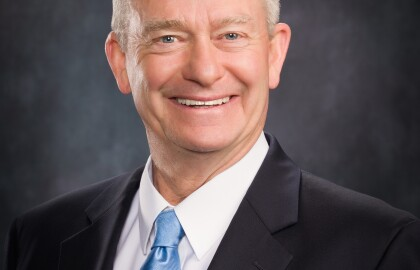 Join Us for a Conversation with Governor Brad Little