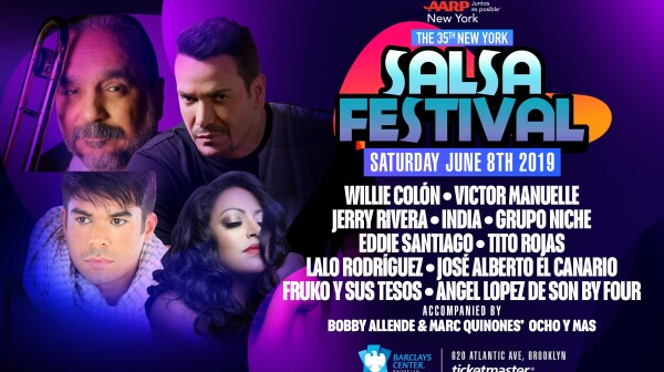 Salsa Festival group 1