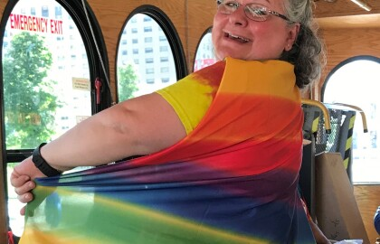 Listening OutLoud: A Celebration of LGBTQ Voices