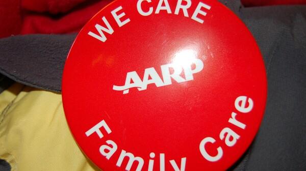 Family care button