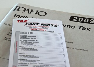 Idaho Tax-Aide Program