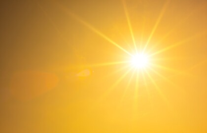 Stay Safe During Extreme Heat and Power Outages