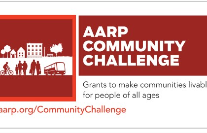 "AARP PA Announces Grant Opportunity for ""Quick-Action"" Projects"